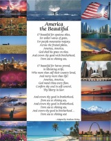 america the beautiful