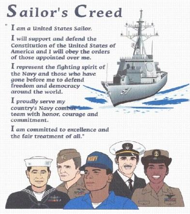 sailorscreed