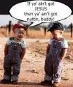 jesus kids