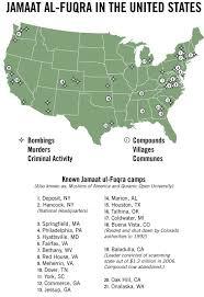 terrorist camps