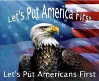 America first
