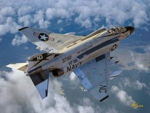 F-4 Phantom 11