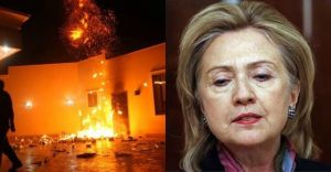 hillary after
