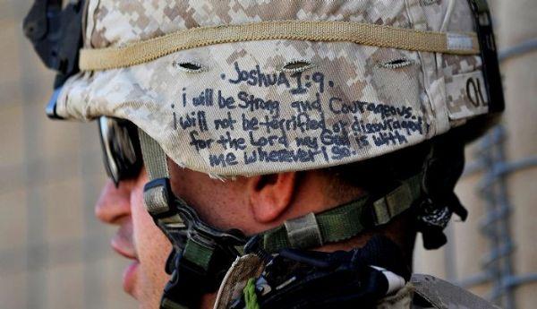 Joshua 1 9