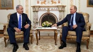 Bejamin and Putin