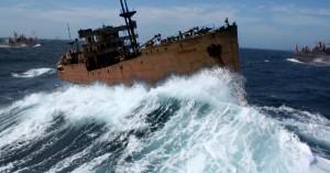 cotapaxi ship
