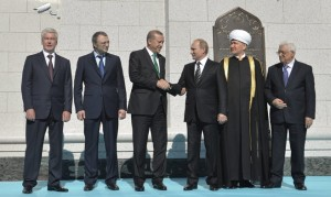 Middle East Leaders