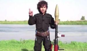 child jihadi