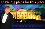 trump white house