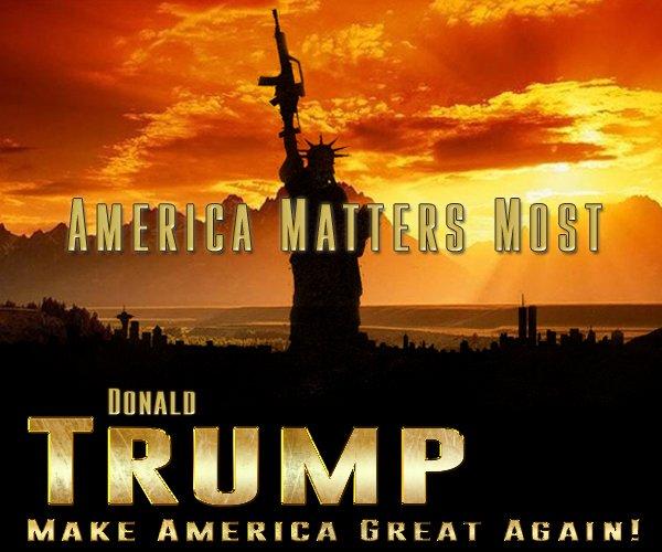 Make America Great Again 11