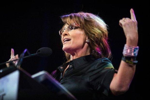 sarah Palin OK