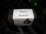 Medicine Woman Soap Black Powder for Acne