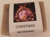 medicinewomansoapchristmasmorning (2)