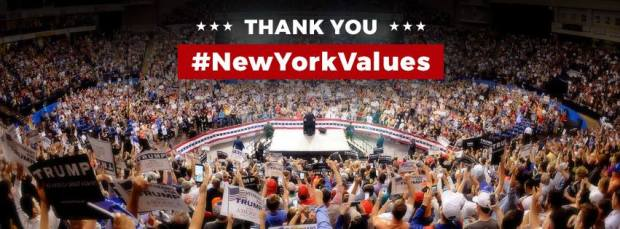 new york values