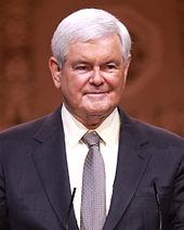 Speaker Newt_Gingrich