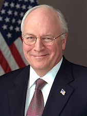 Vice President Dick_Cheney