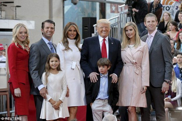 americas-first-family