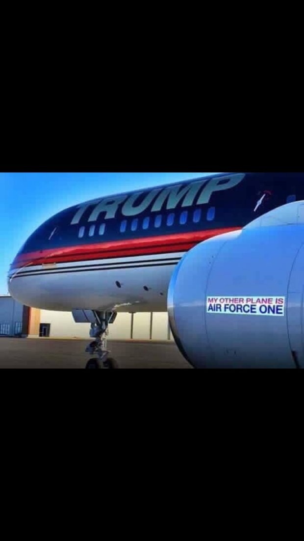 trump-aircraft