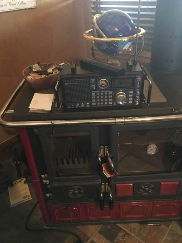 Preppers: Shortwave Radio: Our Pick | I Heart America