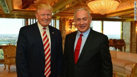 trump-and-netanyahu