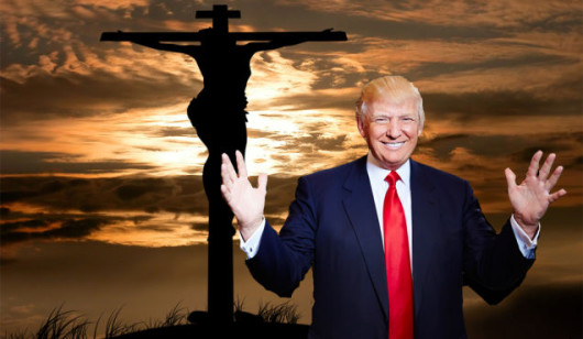 god-and-trump