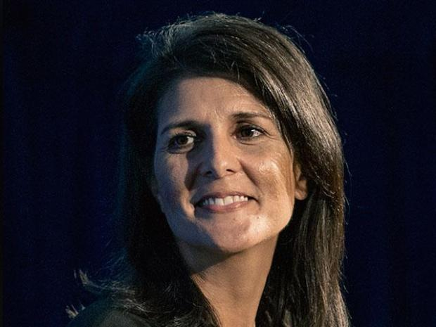 Niki Haley